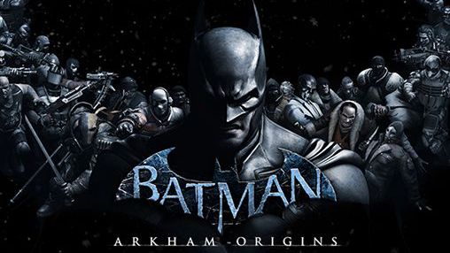 2 batman arkham origins
