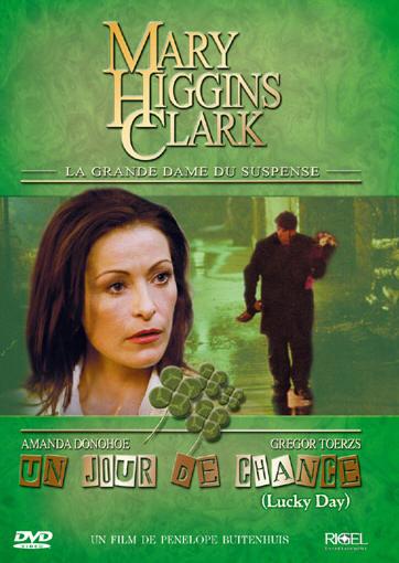 Affiche mary higgins clark un jour de chance 23164