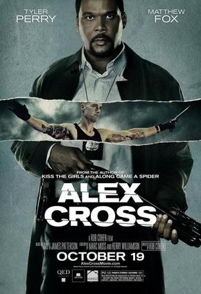 Alexcross2012poster