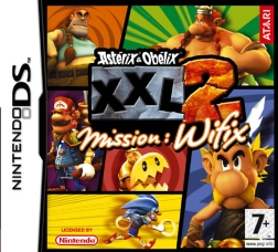 Asterix obelix xxl 2 mission wifix cover