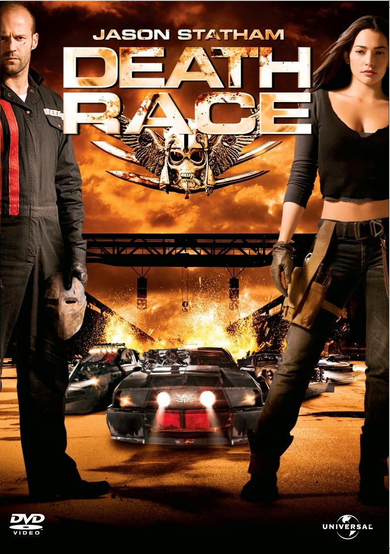 Death race dvd l