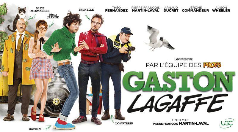 Gastonlagaffe banniere 800x445