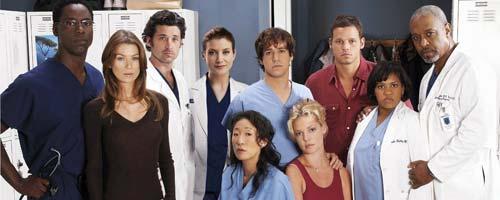 Greys anatomy saison 2 01