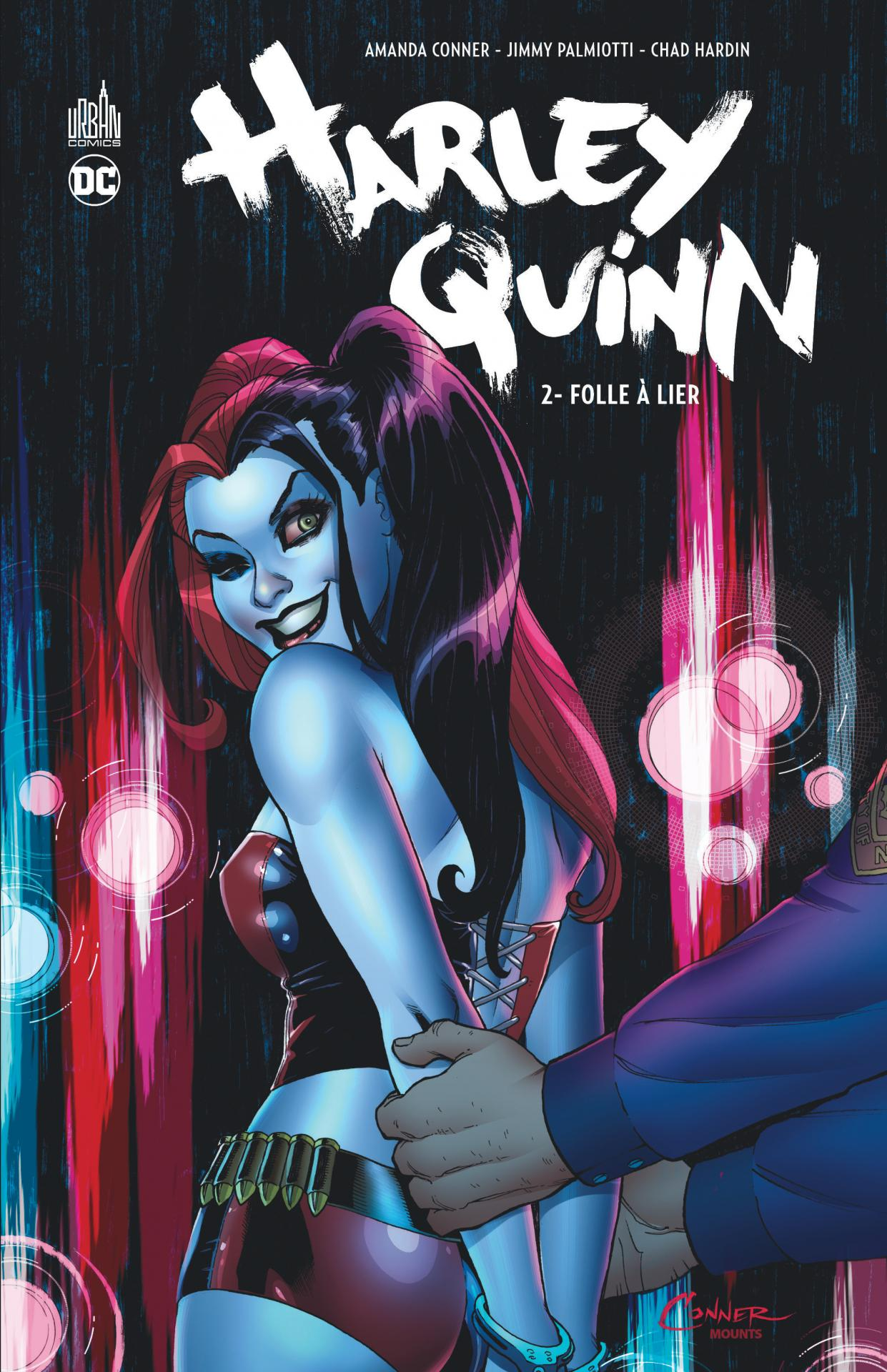 Harley quinn tome 2 39172