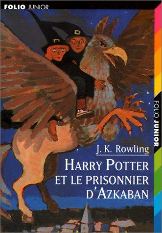 Harry prisonnier azkaban