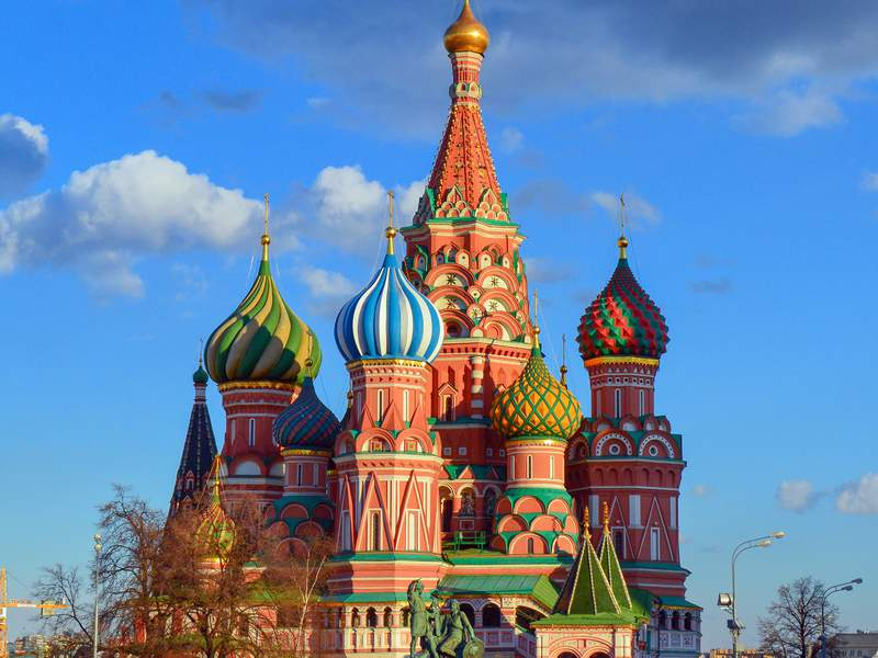 Les feux passent au vert pour l economie russe alors que poutine s apprete a enchainer sur un nouveau mandat