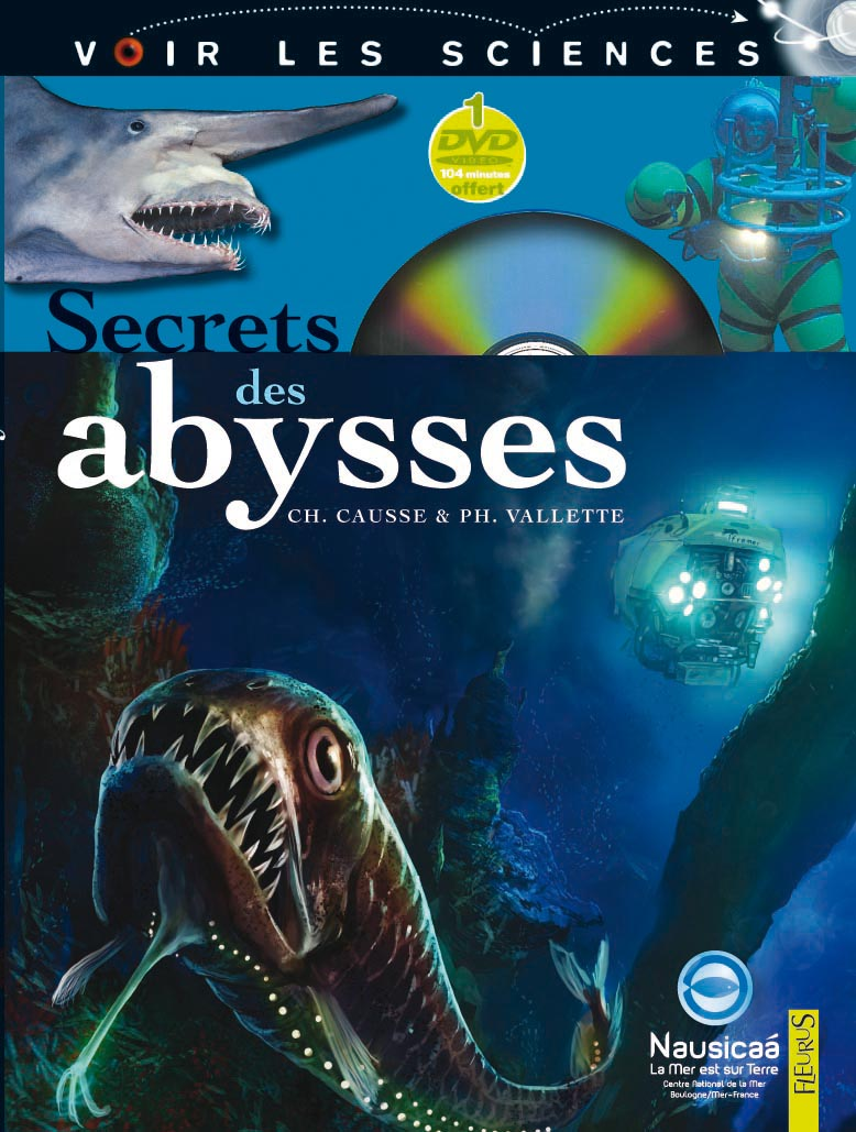 Secrets abysses