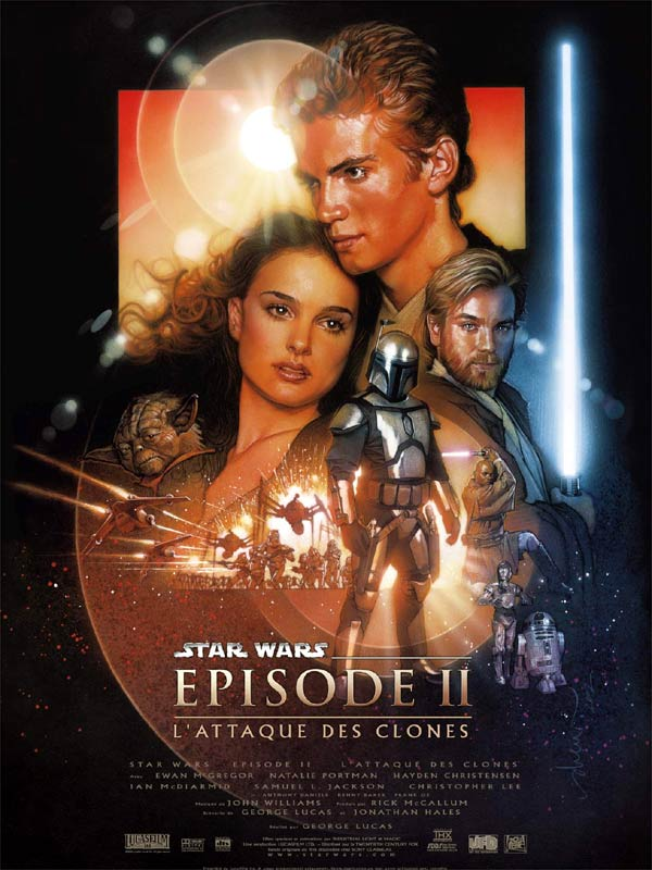Star wars episode ii