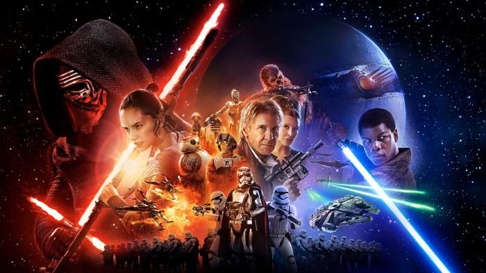 Star wars episode wii