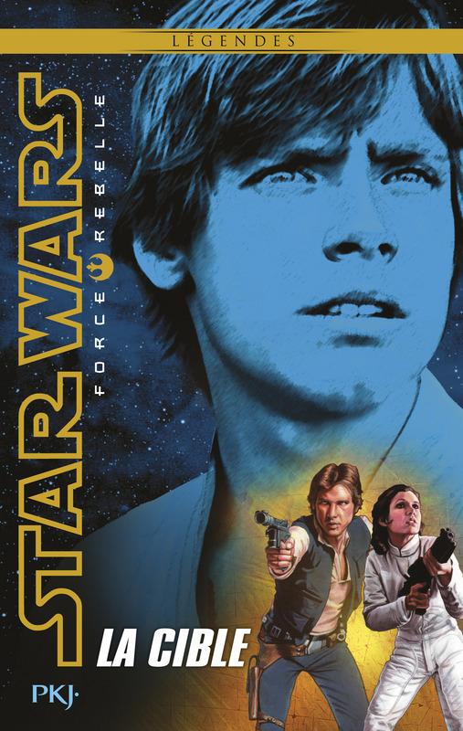 Star wars la cible